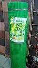 Пластиковая сетка заборная 1 х 10 (10х10мм), фото 4