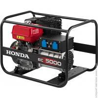 Электрогенератор Honda EC 5000 K1