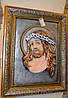 Образ Иисуса Христа в раме