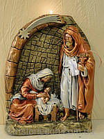 Подсвечник Рождество Христово