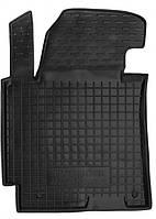 Полиуретановый водительский коврик для Hyundai Elantra V (MD/UD) 2011-2015 (AVTO-GUMM)
