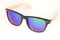 Солнцезащитные очки унисекс Wayfarer (313-2), фото 1