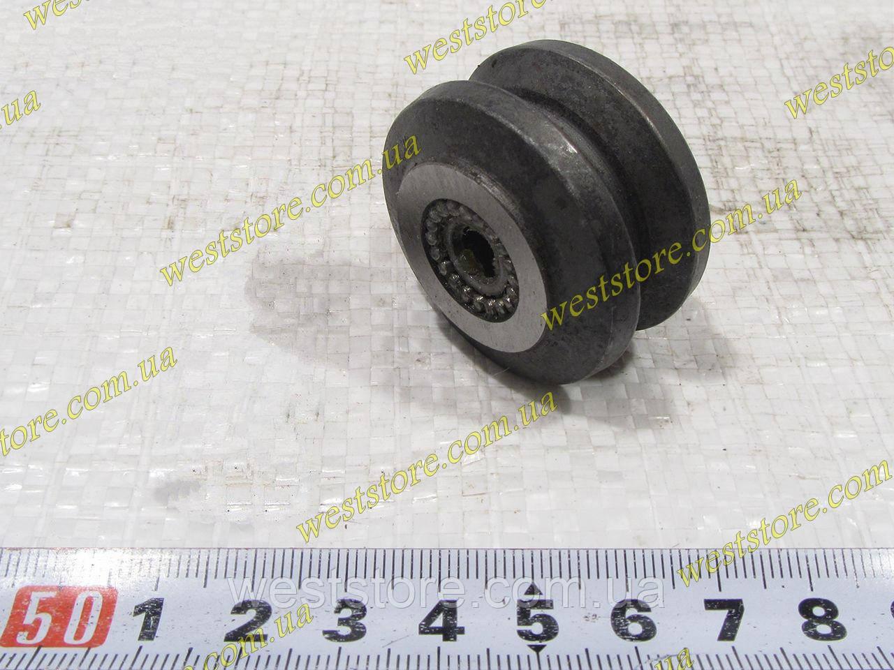 Ролик рулевого редуктора Ваз 2101 2102 2103 2104 2105 2106 2107 без пальца (игольчатый) Россия (776900)
