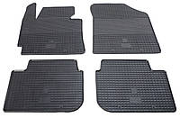 Резиновые коврики для Kia Cerato III (YD) 2013- (STINGRAY)