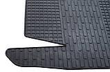 Резиновые коврики в салон Kia Cerato III (YD) 2013- (STINGRAY), фото 4