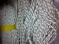 """Верёвка диаметром 10 мм - """"статика"""" Крок"""