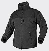 Куртка Windblockers Helikon-Tex® Classic Army Windblocker - Черная