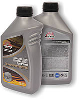 Масло для двухтактных двигателей Vitals Semisynthetic, 1л