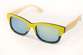 Солнцезащитные очки унисекс (6919-1), фото 2