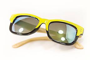 Солнцезащитные очки унисекс (6919-1), фото 3