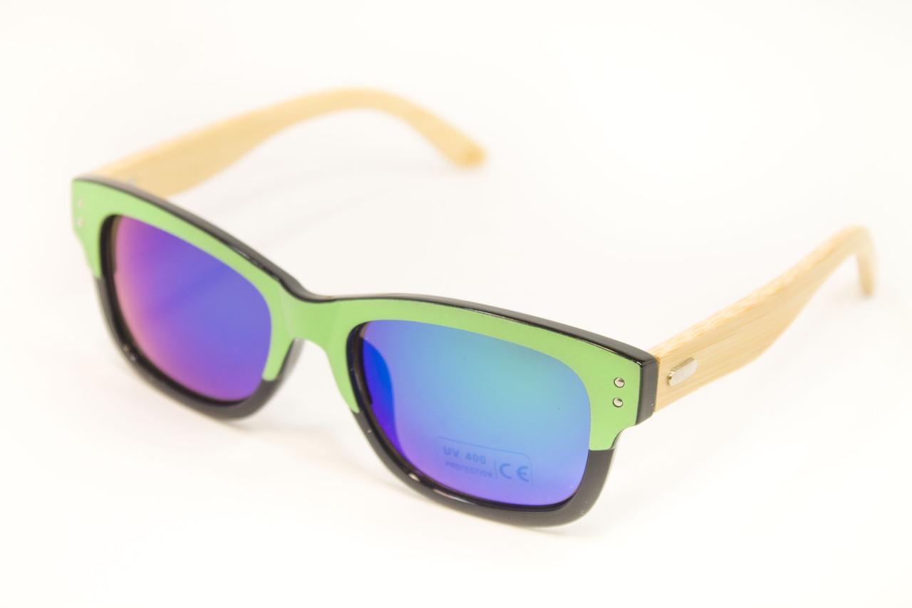 Солнцезащитные очки унисекс (6919-2)