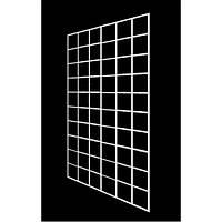 Торговая сетка 0,6х1 м (10х10)