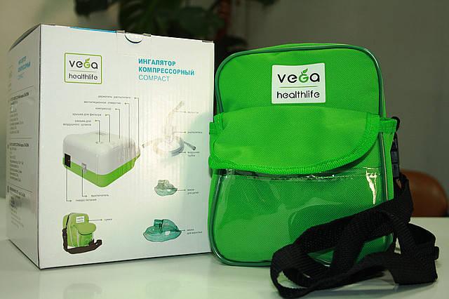 ингалятор VEGA «Compact»