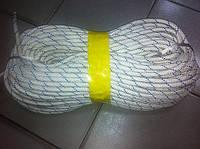 "Верёвка ""Крокус""  диаметром 10мм - ""статика"" ( Харьков )., фото 1"
