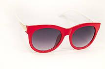 Солнцезащитные женские очки (2130-23), фото 3