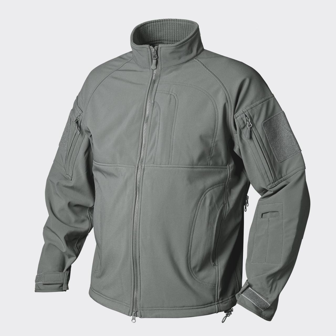 Куртка Windblockers Helikon-Tex® Commander - Foliage Green