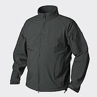 Куртка Windblockers Helikon-Tex® Commander - Jungle Green