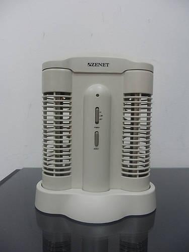 Очищувач повітря з генератором аніонів ZENET XJ-902