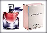 La vie est belle – Lancome Парфюмированная вода женская 60мл