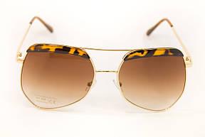 Солнцезащитные женские очки (7826-55), фото 2