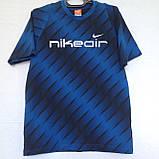 Мужская спортивная футболка Nike Air., фото 10