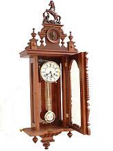 Настенные часы «Старый Шварцвальд»
