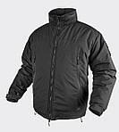 Куртка Cold Weather Clothing Helikon-Tex® Level 7 - Черная