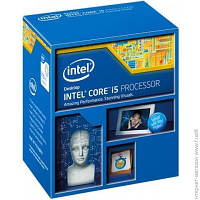 Процессор Intel Core i5-5675C LGA1150, 3.1GHz, Box (BX80658I55675C)