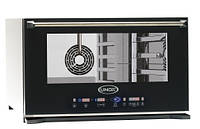 Печь пароконвекционная XVC 105 Е Unox. Оборудование для ресторанов, кафе, магазинов