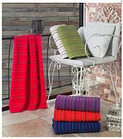 Комплект банных полотенец (140х70) julie, фото 1
