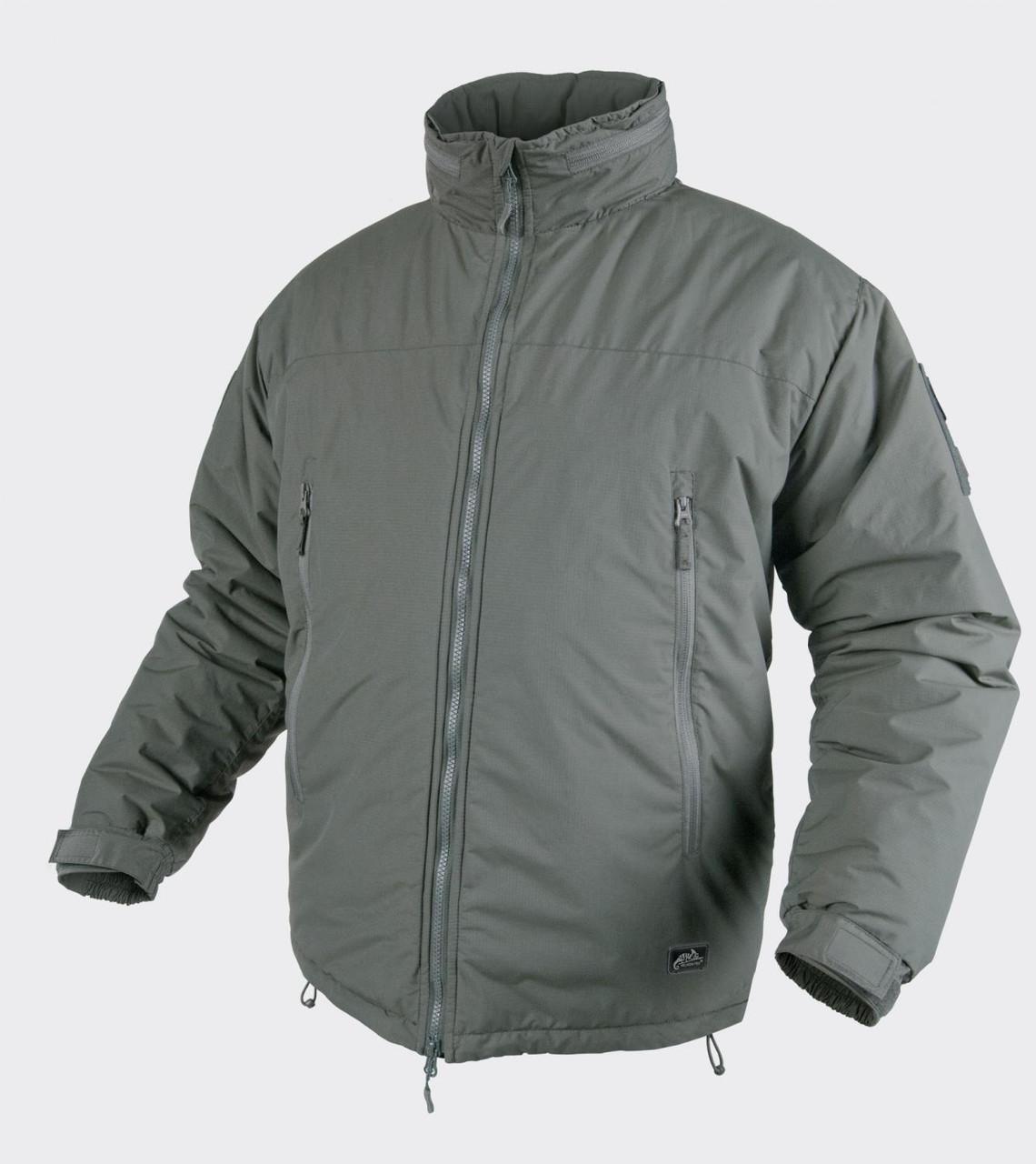 Куртка Cold Weather Clothing Helikon-Tex® Level 7 - Alpha Green
