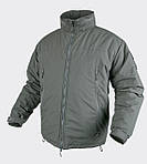 Куртка Cold Weather Clothing Helikon-Tex® Level 7 - Alpha Green