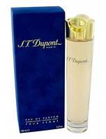 Женская парфюмированная вода S.T. Dupont pour Femme S.T. Dupont (изысканный, окутывающий аромат)