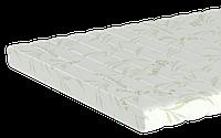 Мини-матрас (топпер) Bamboo Top White (высота- 6см), фото 1
