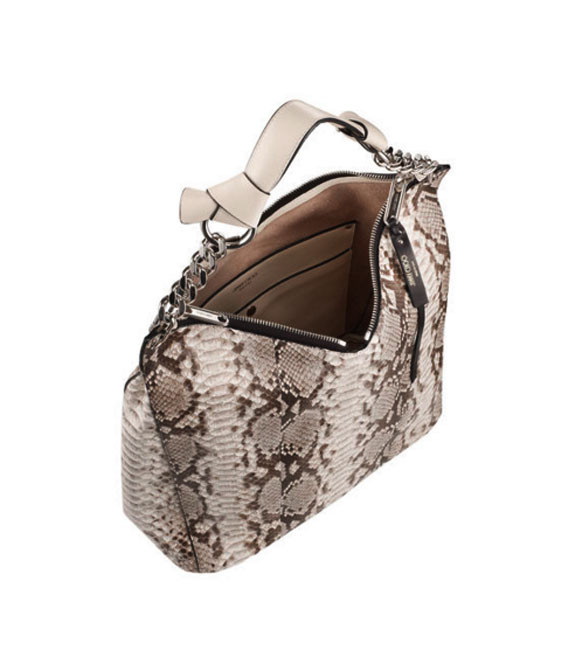 Jimmy Choo Raven Woman's Bag