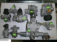 Регулятор давления запчасти Б/У разборка DAF XF XF95 430 480 380 CF Renault Magnum 400 440 E-Tech