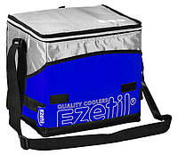 Сумка-холодильник 28 л EZ КС Extreme, синяя