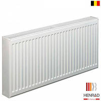 Радиатор стальной 22VК 400х2200 Henrad (Бельгия)