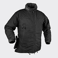 Куртка Cold Weather Clothing Helikon-Tex® Husky Winter Tactical Jacket - Черная