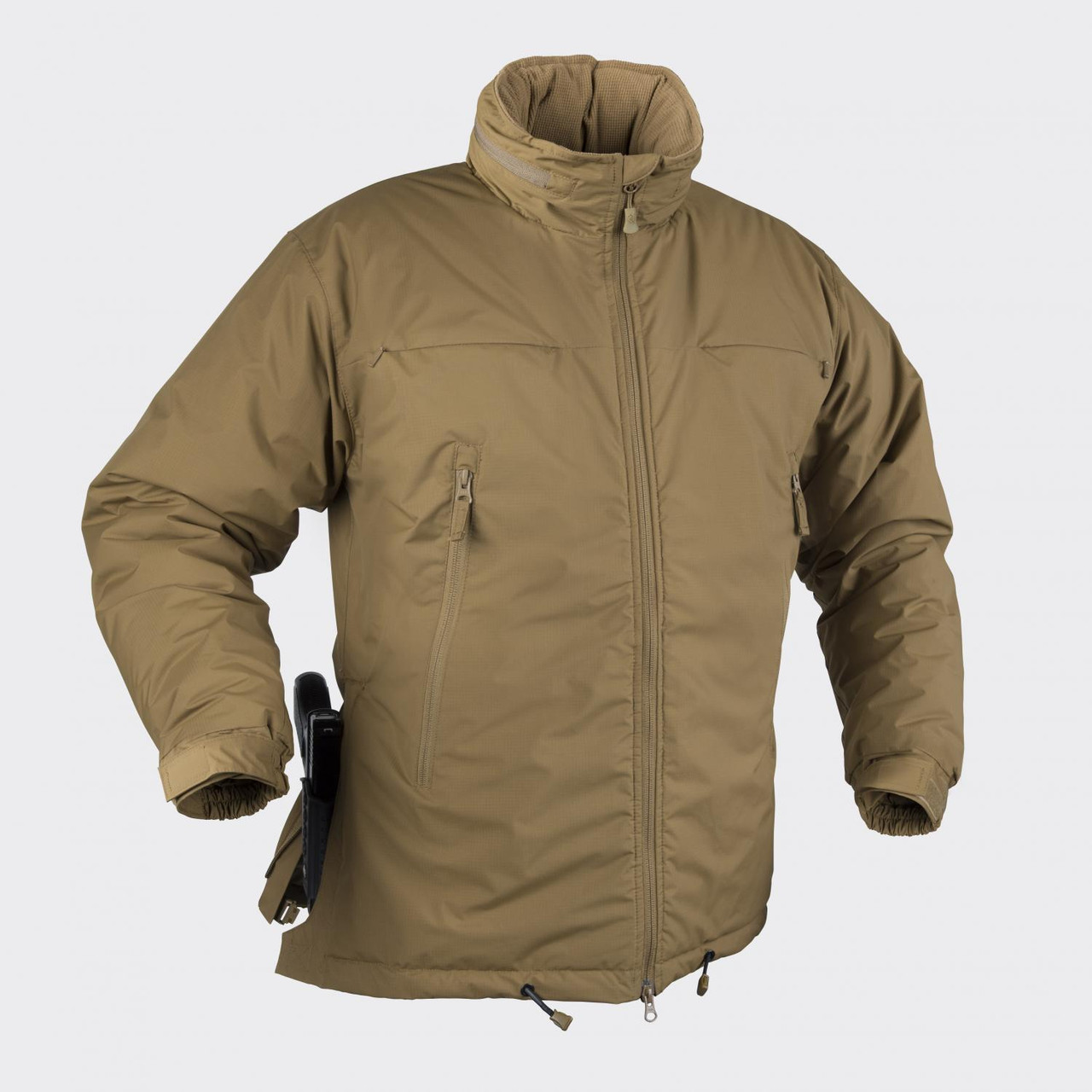 Куртка Cold Weather Clothing Helikon-Tex® Husky Winter Tactical Jacket - Койот