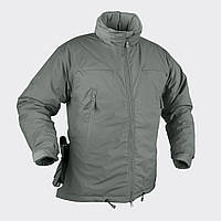Куртка Cold Weather Clothing Helikon-Tex® Husky Winter Tactical Jacket - Alpha Green