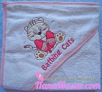 Детский уголок - полотенце