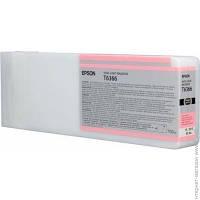 Картриджи И Чернила Для Струйных Принтеров Epson T6366
