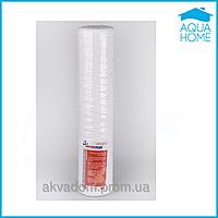 Сменный картридж к фильтру 20bb из полипропиленового волокна (веревка) 20микрон Новая Вода