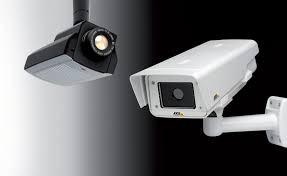 Камеры наружного/внутреннего видеонаблюдения