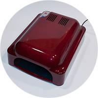 УФ Лампа для геля и Shellac LV 828, 36Вт, 4 лампы.