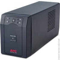 Источник Бесперебойного Питания APC 620VA Smart-UPS SC (SC620I)