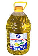 Универсальное средство для мытья пола и поверхностей ПУСЯ 5л Лимон