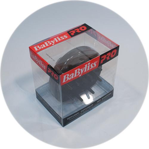 Диффузор BABYLISS для фенов 6670/6686 представлен компанией fred shop