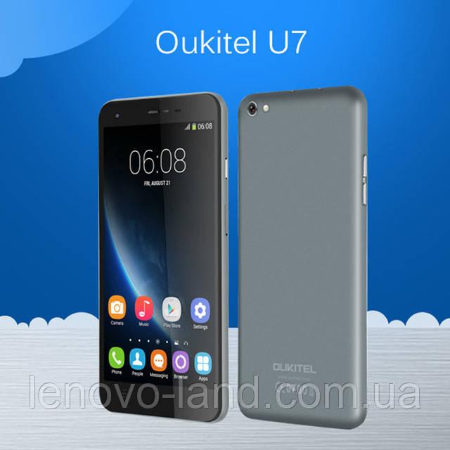 "Смартфон OUKITEL U7 Pro 5.5"" IPS 1/8GB"